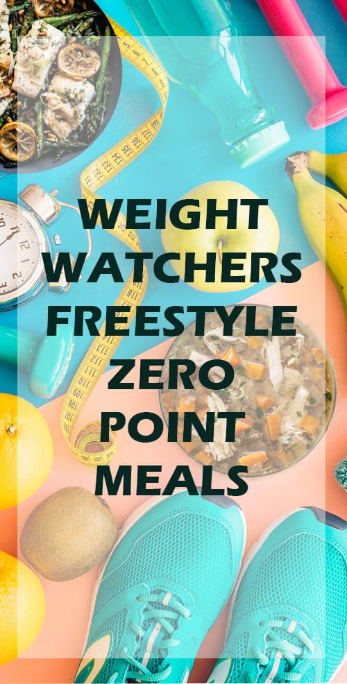 weight watchers freestyle zero point meals. Black Bedroom Furniture Sets. Home Design Ideas